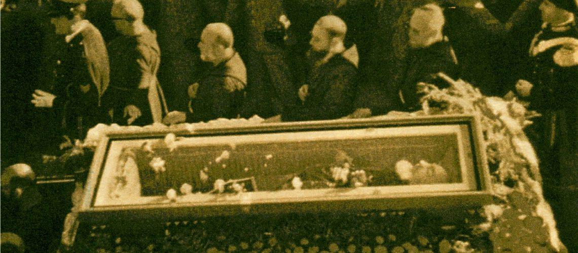 Pio_pogrzeb26.09.1968